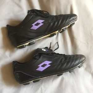 Lotto / Soccer Cleats